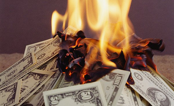Why Your Business Is Burning $250K+ Each Year