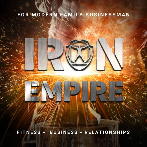 Iron Empire Podcast Appearance