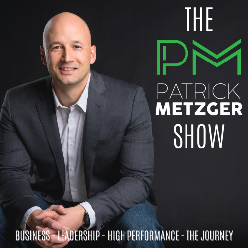 Own You and the Journey: Patrick Metzger
