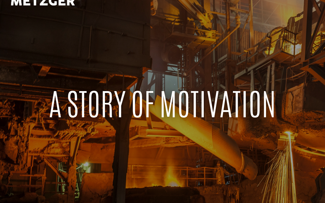A Story of Motivating Employees