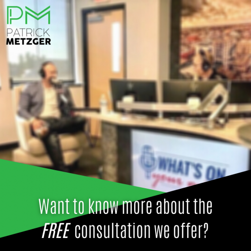 The FREE 90-Minute Meeting Consultation