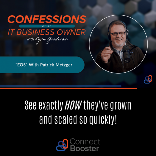 Connect Booster's Secret to Growth and Scalability