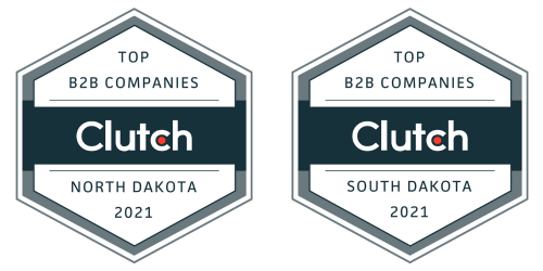 PM and Associates Recognized as Top B2B Company in North and South Dakota by Clutch