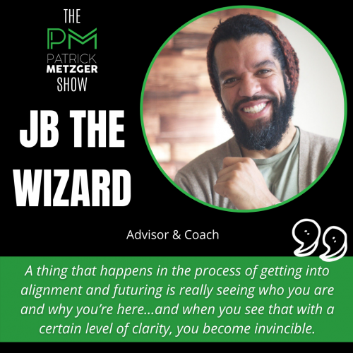 STILL Struggling In Finding Happiness?: JB the Wizard